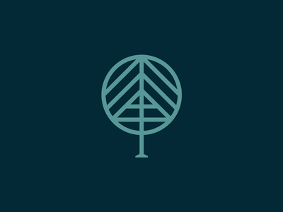 The Arbuckle Branding typography mark logo branding design