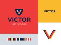 Victor Brand Board