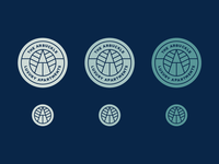 The Arbuckle Badges