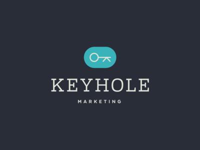 Keyhole Logo Pt. 3