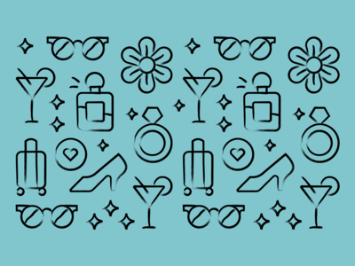 Self-Purchase Iconography