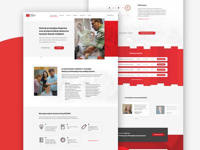 ETGOM Cyriax Poland — Landing Page