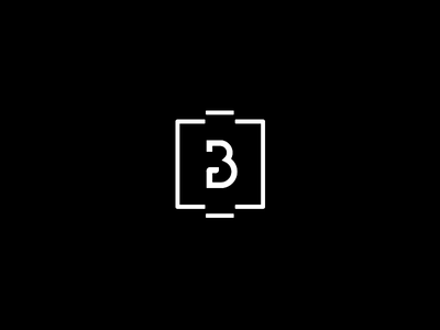JohnnyBros — Sygnet mark typo typography jb sygnet monogram minimalist logodesign logo design brand