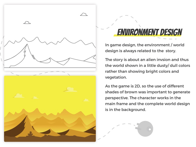 Enroute Game Environment Design By Pramit Singhi On Dribbble