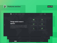 Pontoon - Landing Page Redesign - Section 4
