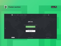 Pontoon - Landing Page Redesign - Section 6