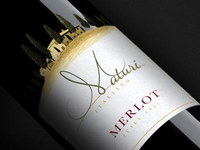 Maturi Wine Classic Blend
