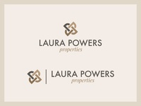 Laurapowers logo 2