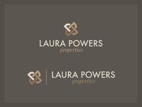 Laurapowers logo 3