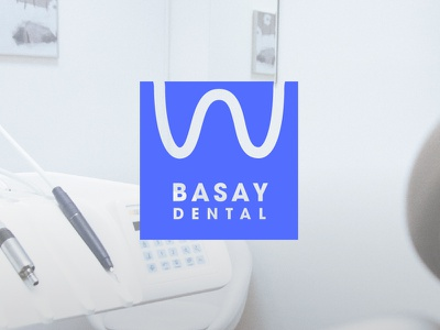 dental clinic tooth dental clinic dental logo brand identity branding identity logo brand