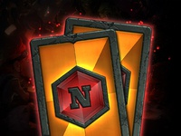 Noobstone Card Back