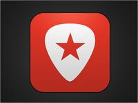 Concerts App Icon