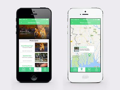 Iphone 5s website web site plus navigation mobile menu iphone hamburger app animation 6