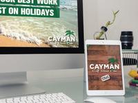Cayman Craft Island Cider