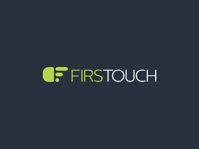 FIRST TOUCH logo