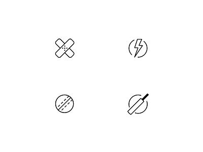 Sports Icon1 visual icons sports