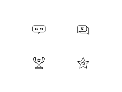 Sports Icon2 visual design icons