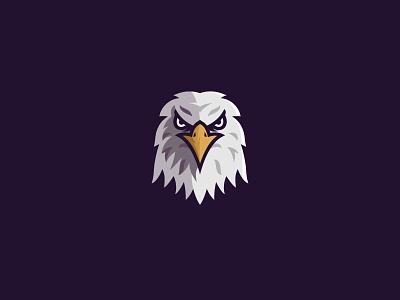 Eagle illustration animal logo eagle logo bird logo bird animal eagles logo eagle