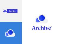 Archive branding