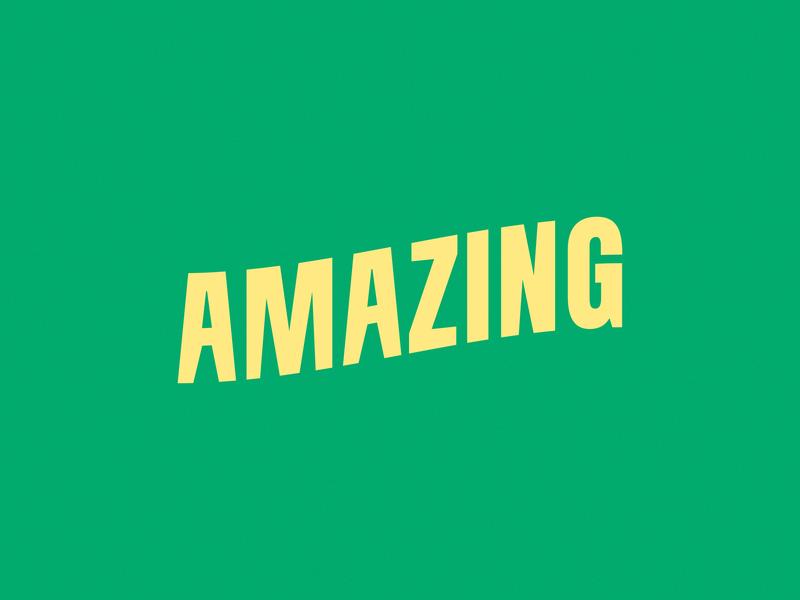 Amazing vector lettering customtype adobe illustrator affinitydesigner branding logotype design typography