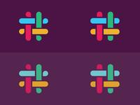 Slack Re-Design Concept