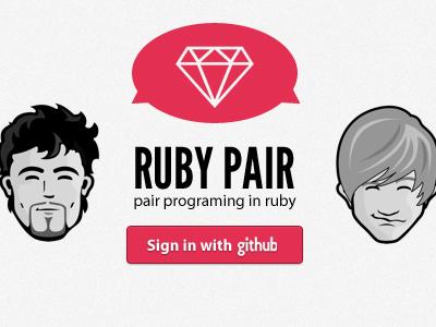 Rubypair