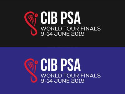CIB PSA World Tour Finals
