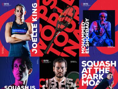CIB PSA World Tour Finals 2019