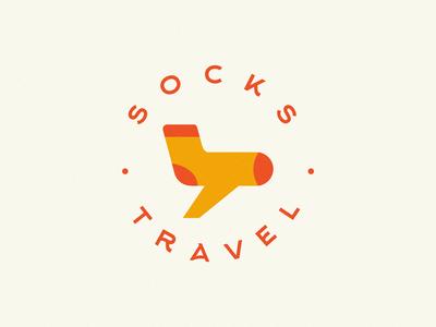 socks travel