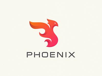 phoenix bird phoenix logo phoenix