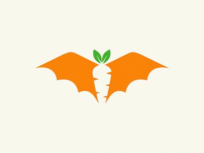 bat carrot batman carrot bat