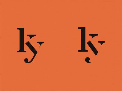 monogram ky