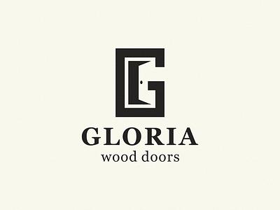 Gloria wood door woods gloria