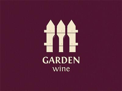 Garden wine winery garden
