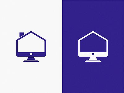 logo concept logotype pc logodesign concept logo design logo