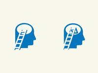 head / concep mind brain head