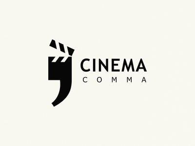 cinema comma cinema comma