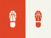 basketball step basketball step