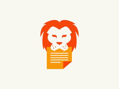 lion doc lion king paper lions doc lion logo lion