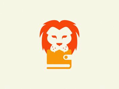 lion wallet money card cash wallet lion