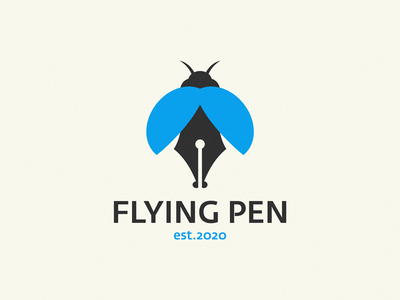 flying pen pen flying