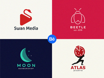 logos collection on BEHANCE logos collection on behance logos collection on behance