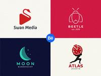 logos collection on BEHANCE logos collection on behance logos collection on behance