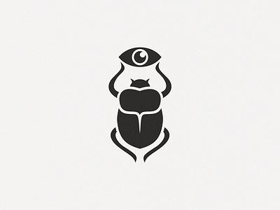 Scarab beetle beetle scarab