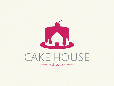 Cake hose cake shop hose cake