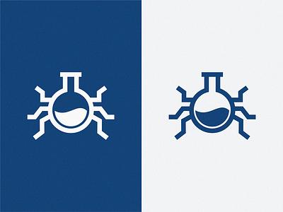 Pest Control / logo idea pesto pest control pest