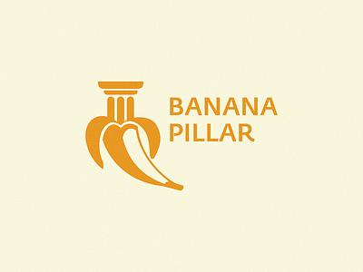 banana pillar column pillars pillar bananas banana