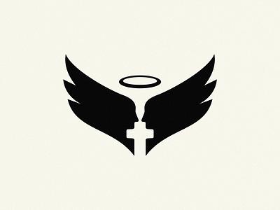 cross angels angels cross