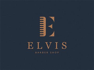 ELVIS barber barber shop elvis