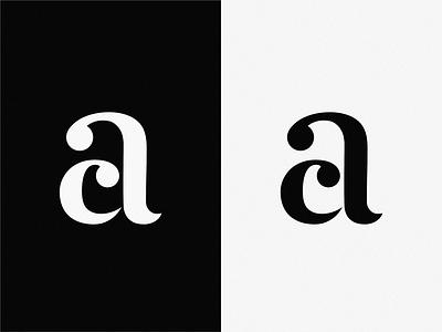 ac monogram monogram logo monogram letter mark ac
